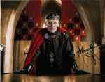 Anthony Head,  Merlin   10 x 8  genuine signed autograph 10397
